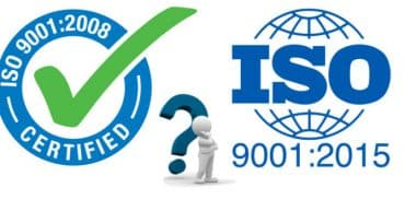 ISO Certification in Saudi Arabia