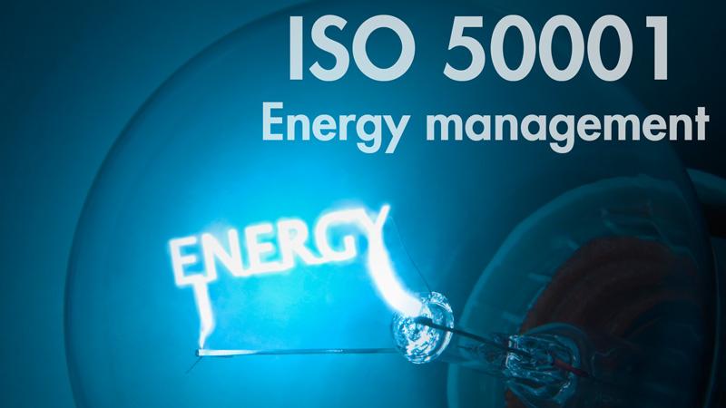 ISO 50001 consultation