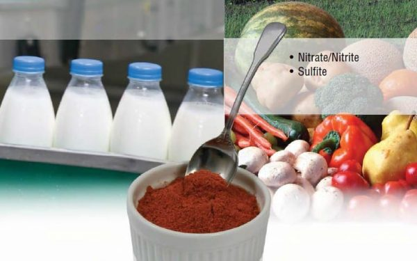 food safety additive