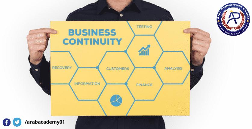 دورة التوعية بمتطلبات نظام إدارة استمرارية الأعمال BCMS ISO 22301